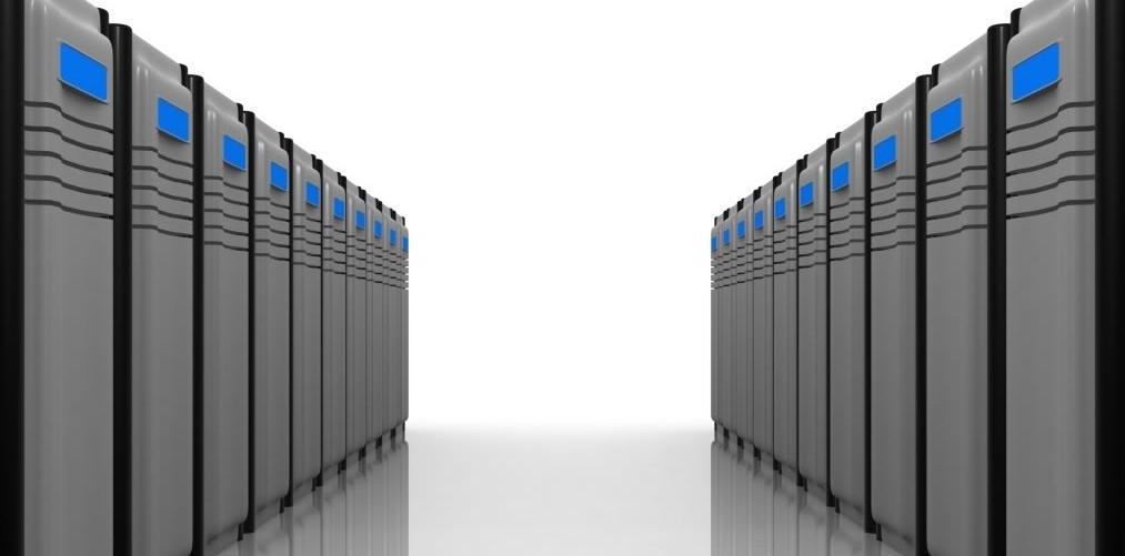 hosting y transferencia de datos